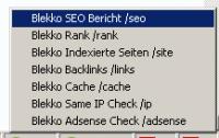 Seitwert Blekko Features