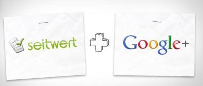 GooglePlus und SEO