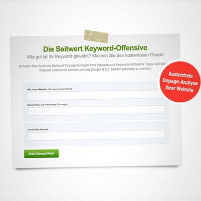 keyword-Offensive-Seitwert