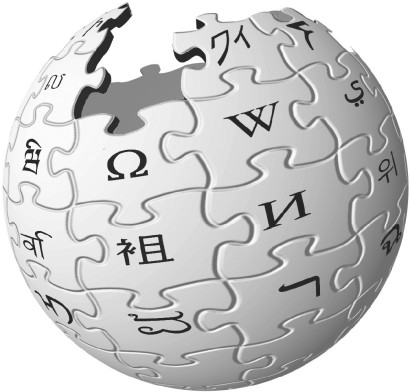 wikipediakugel