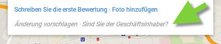 Google-Maps-Eintrag-Beanspruchen