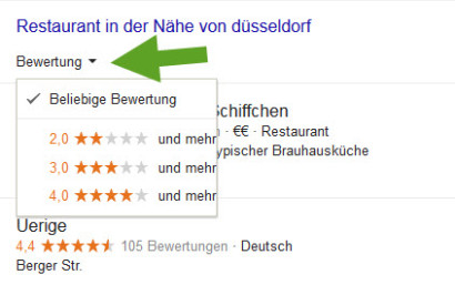 bewertung-local-listing-google