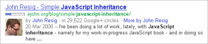 google+-suchergebnis-autor