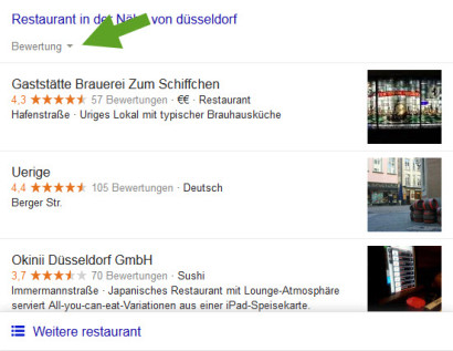 local-listing-google-restaurant