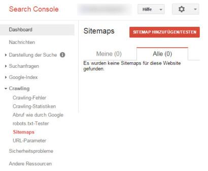 google-webmaster-tools-sitemap-eintragen