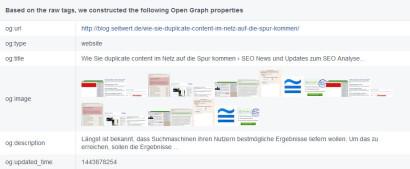 facebook-url-debugger-ergebnisse