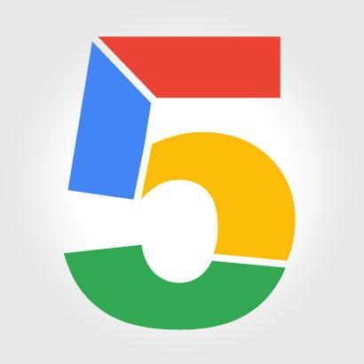 fünf-blog
