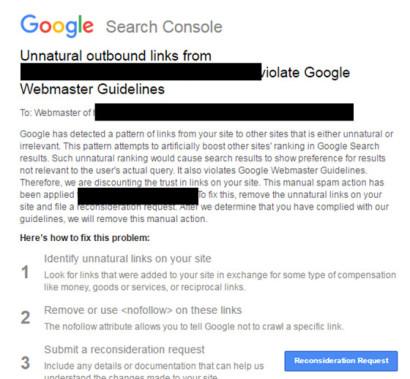 google-warnung-ausgehende-links