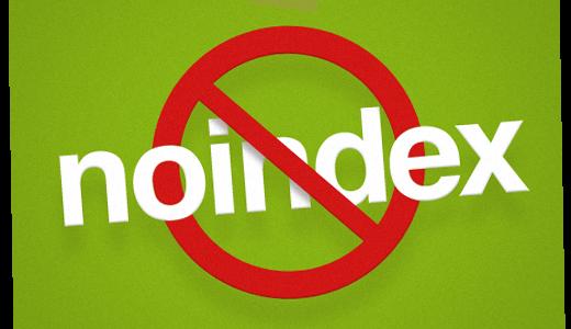 Regel 'noindex' wird ab September nicht mehr unterstützt.